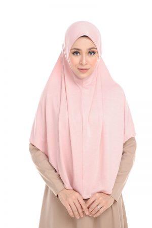 Leanen Tudung Siti Hajar